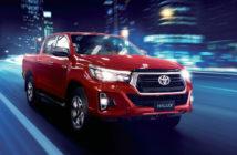 Toyota Hilux MY 2019