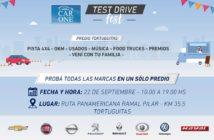 CAR ONE Fest