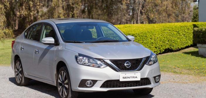 Nissan bonifica $68 mil pesos en el Sentra y lo financia a tasa 0%