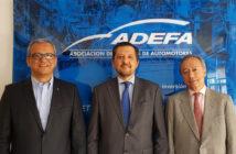 Adefa 2018-2019