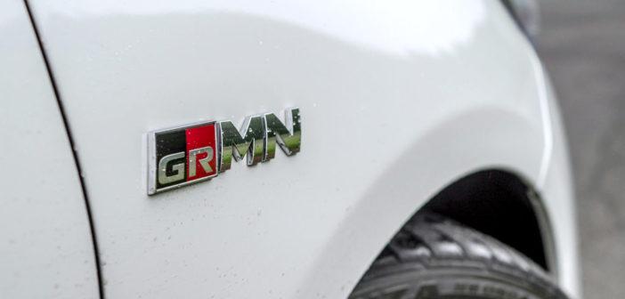 La deportividad de Toyota se la ponen sus directivos: Gazoo en Japón y en Argentina