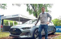 Hyundai en Autoclasica