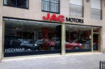 JAC Palermo