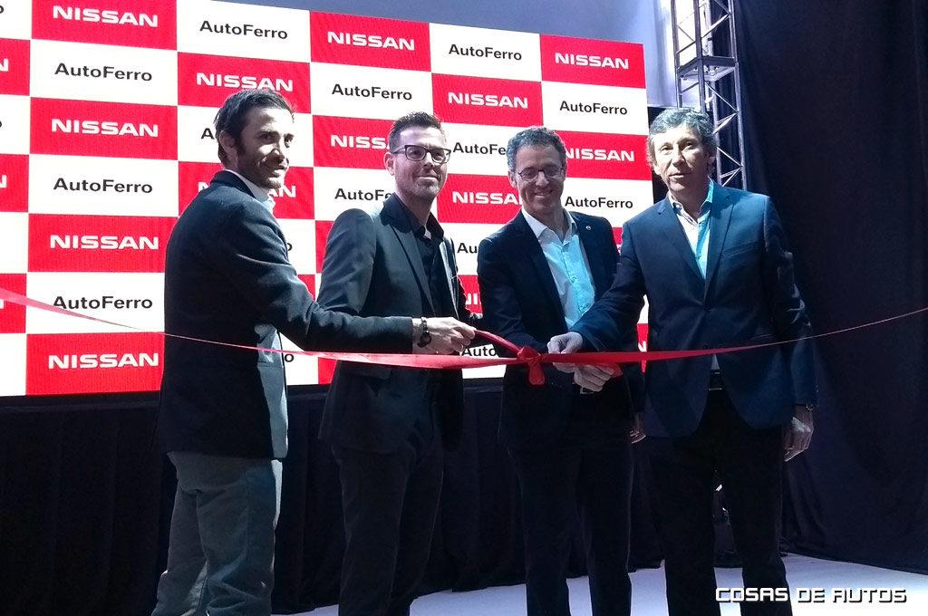 Nissan AutoFerro Martínez