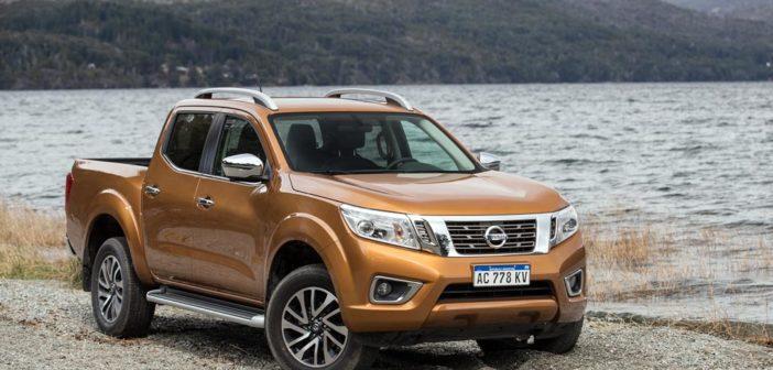 Llegó la Nissan Frontier hecha en Argentina: cinco versiones, dos motorizaciones y precios desde $1.005.000
