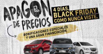 Chevrolet BlackFriday