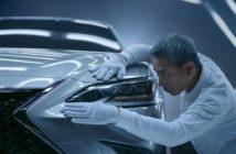 Lexus IA comercial