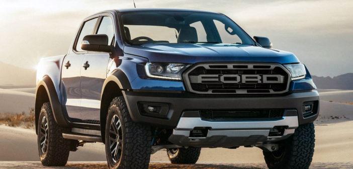 Argentina: arrancó la pre-venta de la Ranger Raptor a u$s 52.990