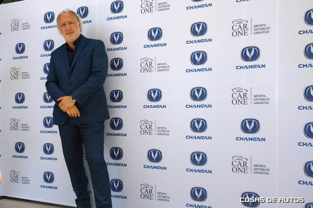 Juan Deverill - Grupo Car One