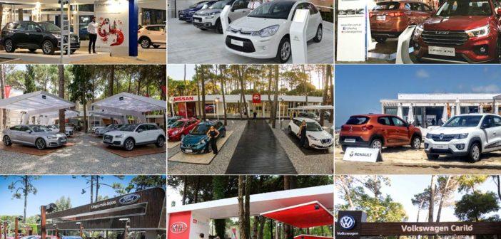 #Verano2019: sin Salón a la vista, las marcas arman su show en Cariló y Pinamar