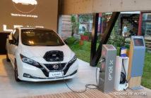 Nissan inicia la pre-venta del Leaf