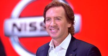 José Luis Valls - Nissan
