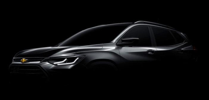 Chevrolet lanza a partir de marzo una nueva familia global de modelos con gran relevancia en Sudamérica