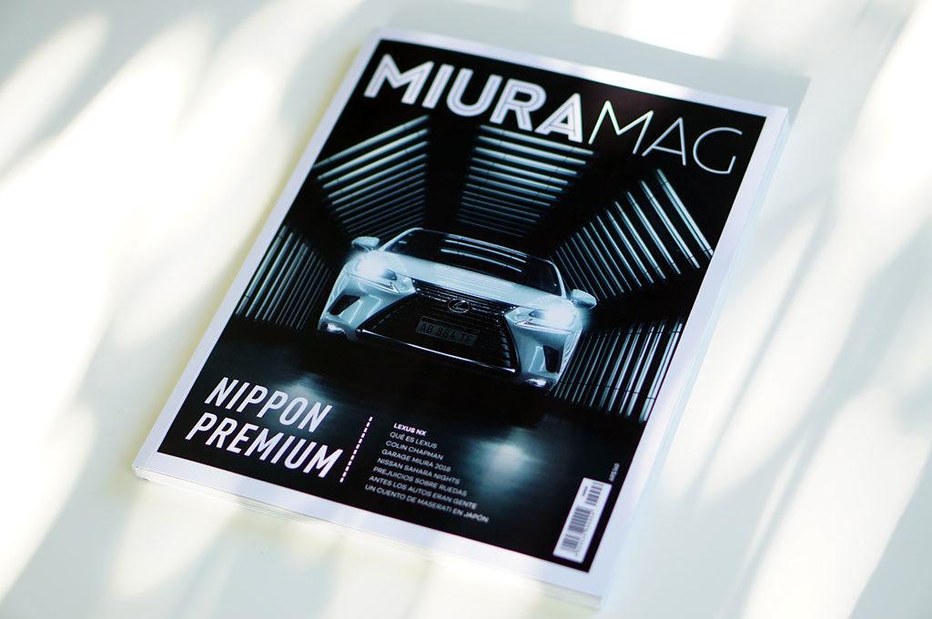 MiuraMag #6