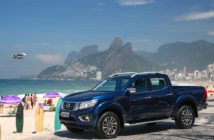 Nissan Frontier - Nissan Excitement Surf Tour