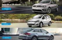 VW Tasa cero