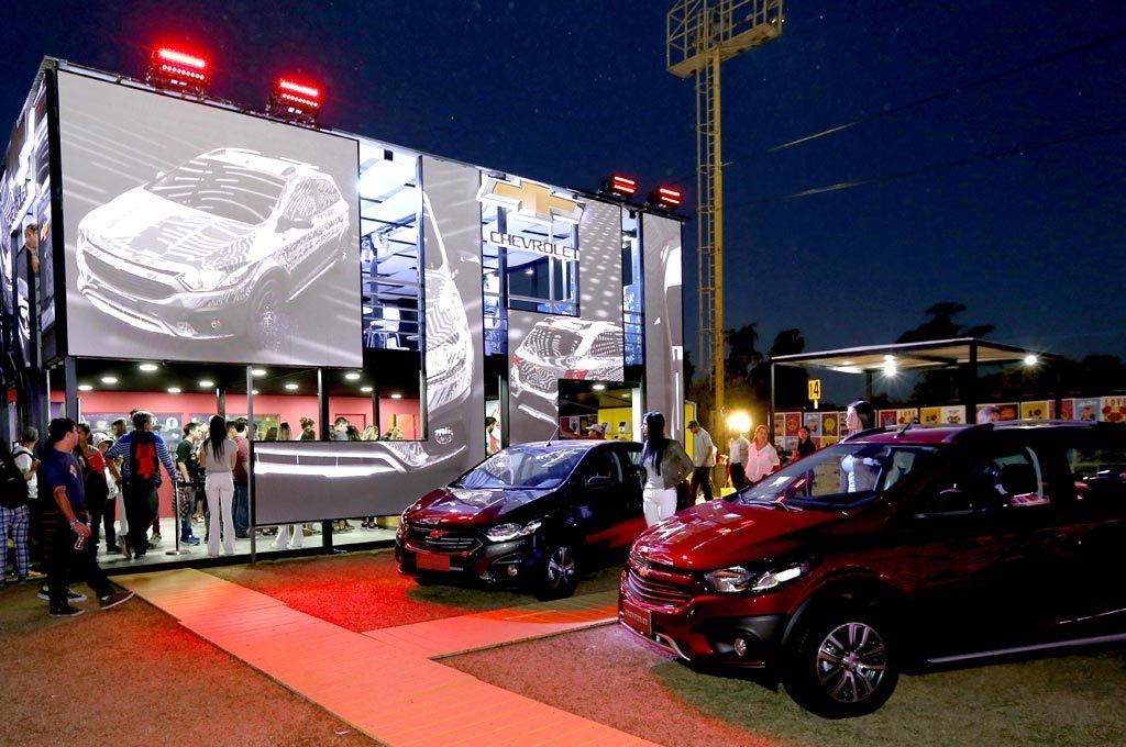 Chevrolet Lollapalooza Argentina