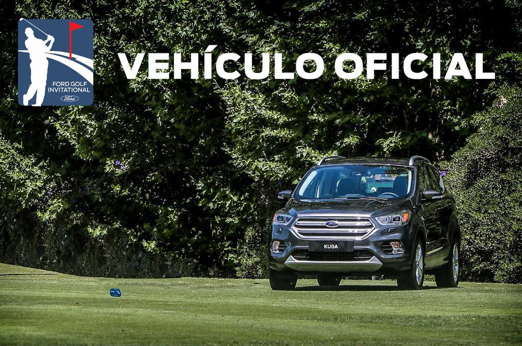 Ford Golf Kuga
