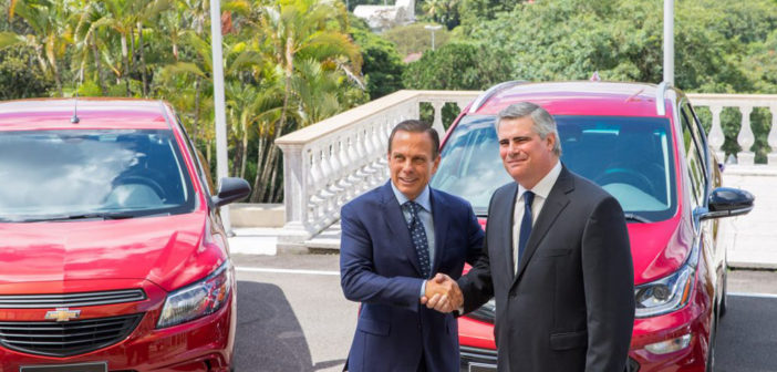 GM no sólo no cerró sus plantas en San Pablo sino que invertirá muy fuerte hasta 2024