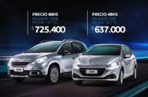 Ofertas Peugeot