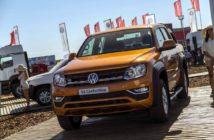 VW Amarok - ExpoAgro
