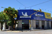 MICHELIN - Belgrano Neumáticos