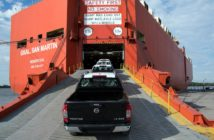 Nissan Argentina Exportación
