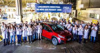 Peugeot 2008 MY 2020
