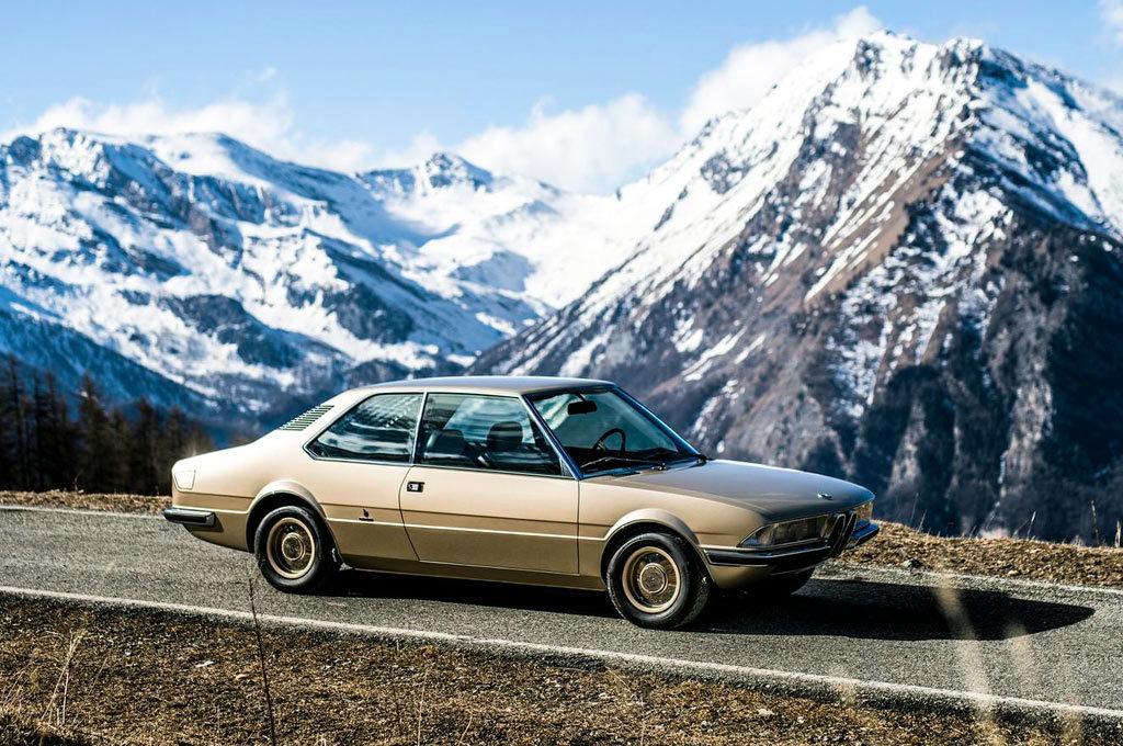 BMW Garmisch