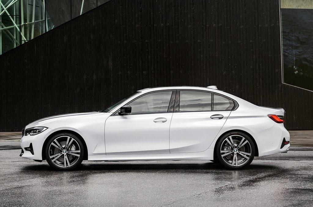 BMW Serie 3 MY 2019