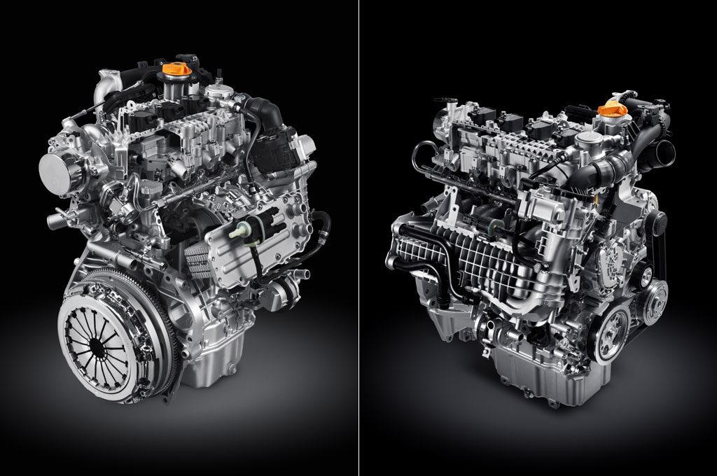 Motores GSE Turbo de FCA