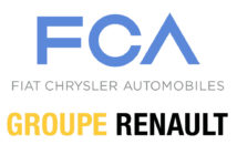 FCA Automobiles + Groupe Renault