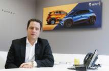 Antonio Fleischmann, director de Ingeniería de Renault Américas