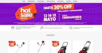 Honda Hot Sale 2019