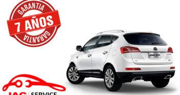 Argentina: JAC baja los precios y amplía la garantía de sus SUV a 7 años