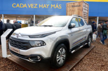 Fiat Toro New Holland