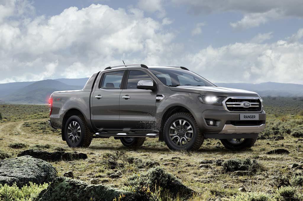Ford Ranger MY 2020