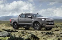 Ford Ranger MY 2020
