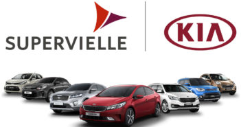 Kia Argentina - Banco Supervielle