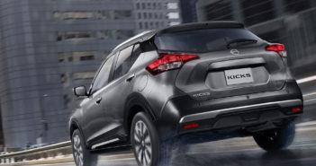 Argentina: el Nissan Kicks estrena algunos cambios en su equipamiento