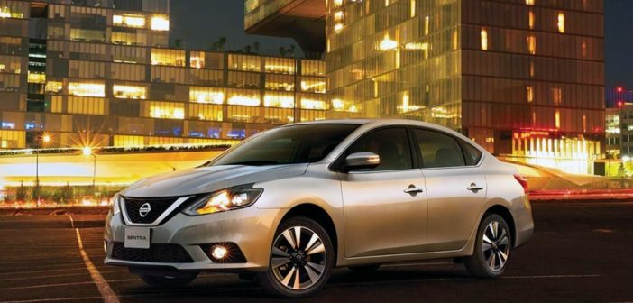 Argentina: el Nissan Sentra ahora con ESP de serie y más conectividad