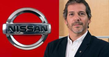 Marcelo Klappenbach - gerente senior de Nissan
