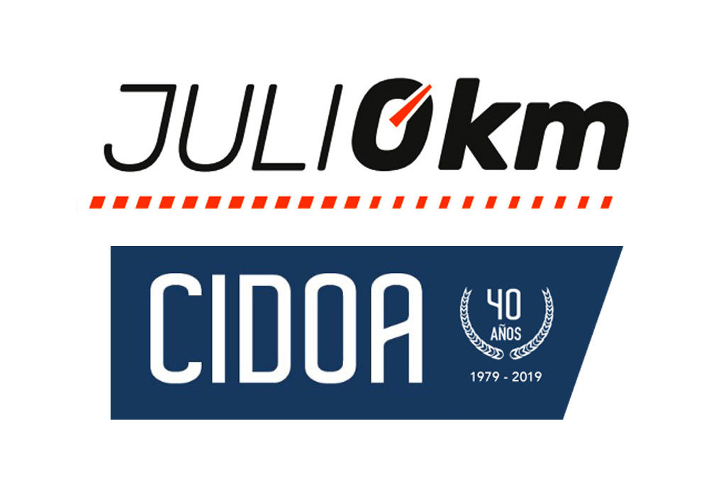 Plan Julio 0 km - CIDOA
