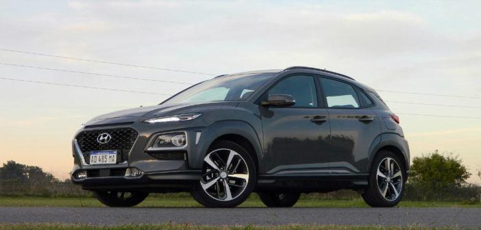 #Test: Cosas de Autos probó el Hyundai Kona Ultimate