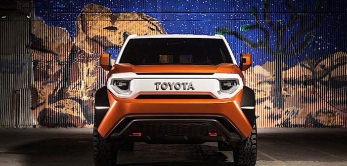 Toyota también: ante la caída de ventas del Corolla fabricará un nuevo SUV