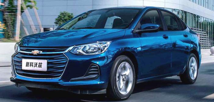 El Nuevo Chevrolet Onix se prepara para su gran lanzamiento