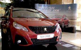 Peugeot 2008 - AutoPlan