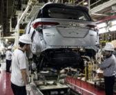 Argentina: en abril no se fabricaron autos y las exportaciones cayeron un 83%