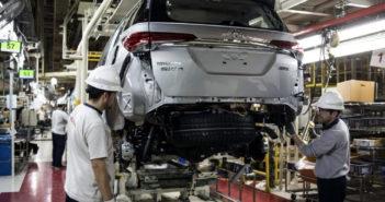 Planta Toyota Zárate