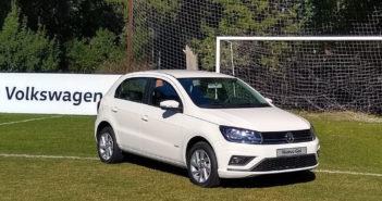 VW Gol MY 2019